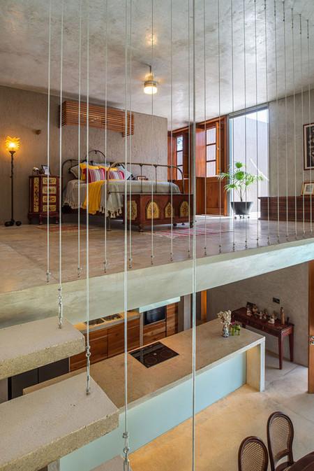 Casa Lago Taco Taller Arquitectura Contextual Leo Espinoza 05 1