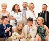 Estrenos de la semana | 1 de mayo | De bodas, parejas y cajas paraguayas