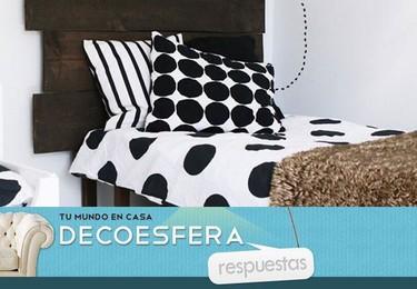 ¿Te gustaría mezclar distintos juegos de cama con estampados variados? La pregunta de la semana