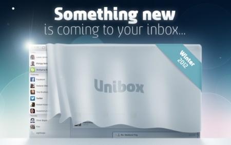 Unibox, los clientes de correo alternativos para OS X siguen apareciendo