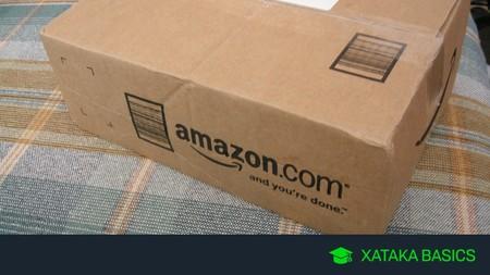 Cómo devolver un producto a Amazon