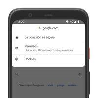 Cómo configurar los permisos de los sitios web en Chrome para Android y para qué sirve