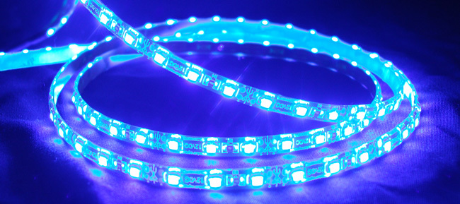 especial iluminacin led