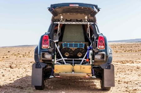 Mini Jcw Rally 2