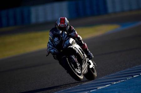 Jonathan Rea vuelve a meter miedo a las MotoGP en Jerez en los últimos test (pero menos)