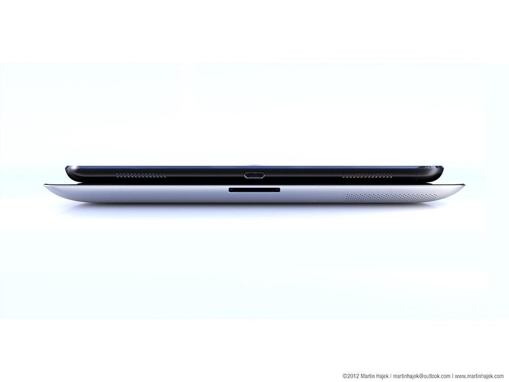 Foto de Mockup del iPad 5 (7/7)