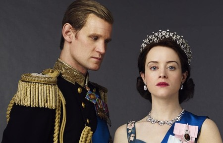 En la tercera temporada de «The Crown», conoceremos a Diana, a Camilla... y mucho más