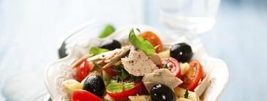 ¿Quieres perder peso? Aliméntate al mejor estilo mediterráneo