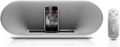 Philips Fidelio, las bases para el iPod e iPhone que seguro querrás tener