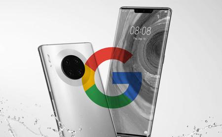 Los Huawei Mate 30 y 30 Pro no tienen los servicios de Google: qué significa esto y qué implicaciones tiene para el usuario