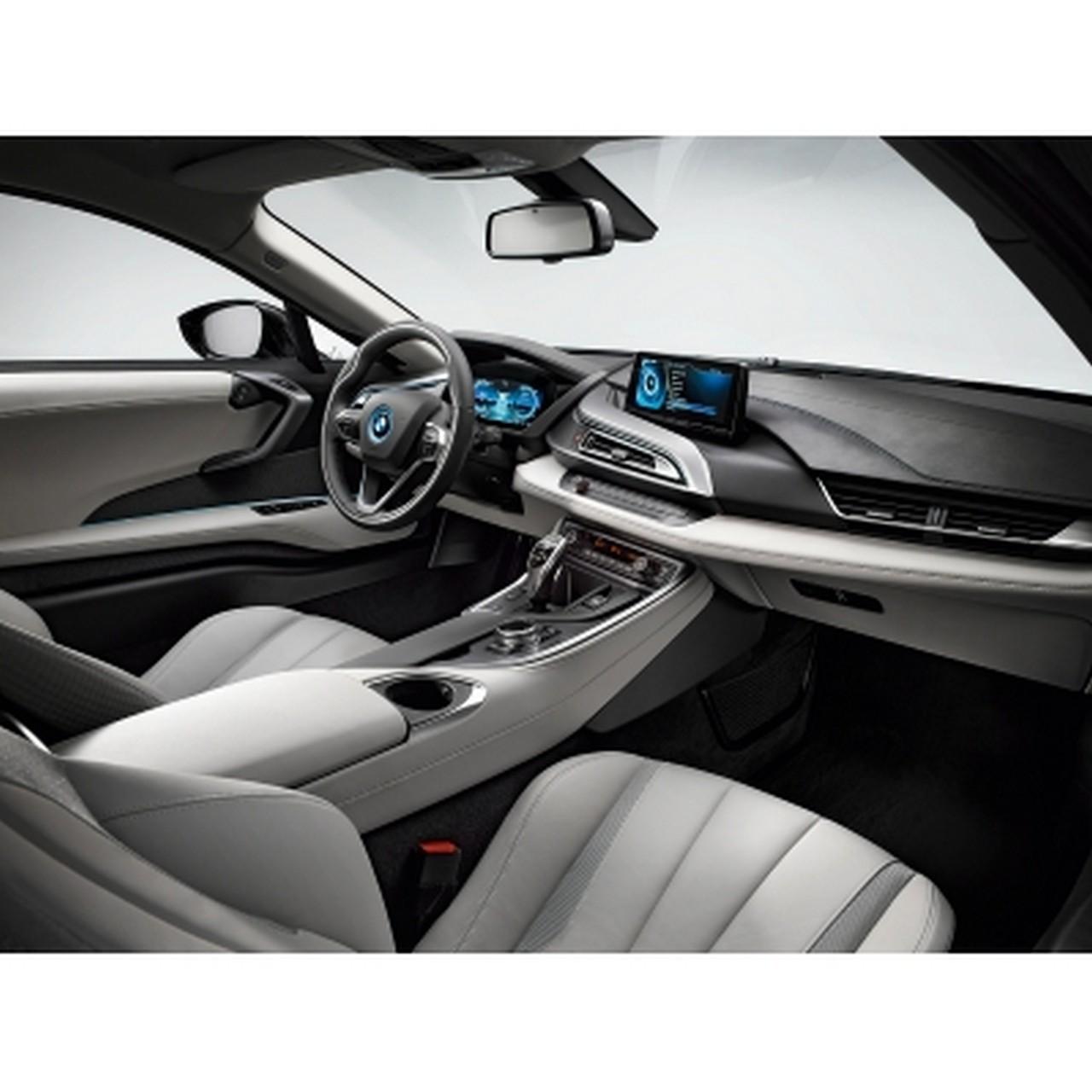 Foto de BMW i8 (54/124)