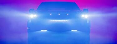 Toyota Tundra 2022, la imponente pick-up nos da un brevísimo adelanto de su apariencia