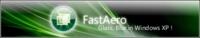 FastAero, añade fácilmente la interfaz Aero a Windows XP