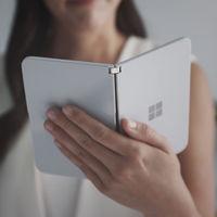 Surface Duo: Microsoft vuelve a las andadas con un móvil Android con doble pantalla