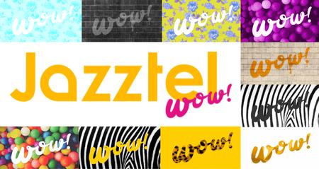 Jazztel aumenta de 30 a 40 GB su combinado de fibra y dos líneas móviles ilimitadas