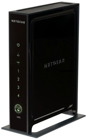 Netgear WNR3500L disponible en España