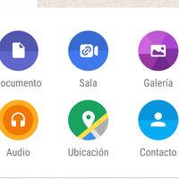 WhatsApp se despide del acceso directo a las Salas de Messenger para las videollamadas grupales