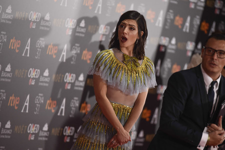 Ni los Goya están a salvo: roban joyas de Suárez por valor de 30.000 euros durante el evento