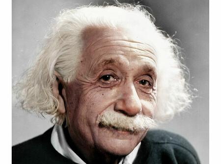 A Einstein se le daban bien las matemáticas y siempre fue un estudiante sobresaliente: por qué la historia que defiende lo contrario es un mito