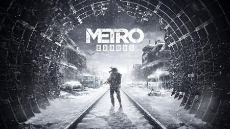 'Metro Exodus Enhanced Edition' es el primer juego de PC que aprovecha los gatillos adaptativos del DualSense de PS5
