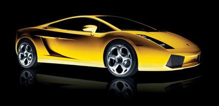 Lamborghini Gallardo LP550, posible presentación en Ginebra