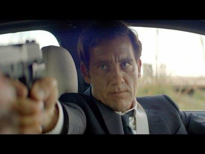 BMW The Escape, el corto lleno de acción para promover la nueva Serie 5