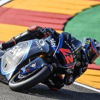 Las cuentas de Pecco Bagnaia: estos son los resultados para alzarse campeón de Moto2 en Australia
