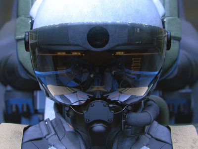 Ace Combat 7 quiere ser el juego de combates aéreos definitivo y su tráiler lo avala [PSX 2016]