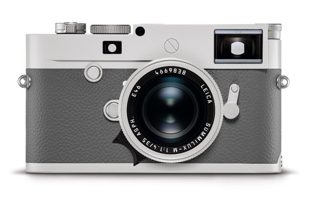 Leica M10 P Ghost Edition For Hodinkee 2