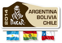 Dakar 2014: toda la información a un click de distancia