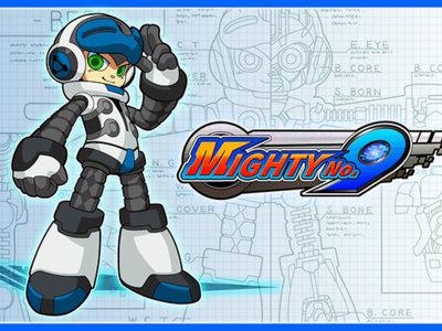 ¿Qué ha pasado con Mighty No. 9? ¿Acaso volverá a retrasarse?