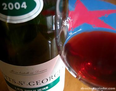 Henri Gouges Nuits-St-Georges 1er Cru Les Pruliers 2004