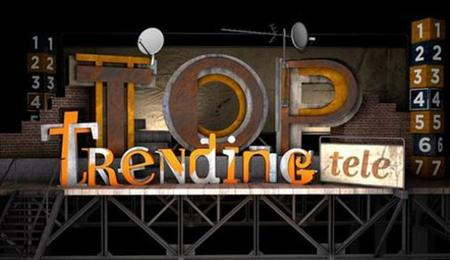 'Top Trending Tele', píldoras de humor para el café