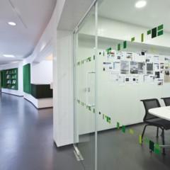 Foto 10 de 19 de la galería espacios-para-trabajar-langland en Decoesfera