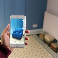 El nuevo sensor 3D para realidad aumentada llegará por lo menos a un modelo iPhone este año