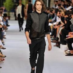 Foto 3 de 12 de la galería dior-homme-primavera-verano-2010-en-la-semana-de-la-moda-de-paris en Trendencias Hombre