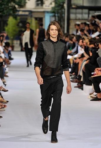 Foto de Dior Homme, Primavera-Verano 2010 en la Semana de la Moda de París (3/12)