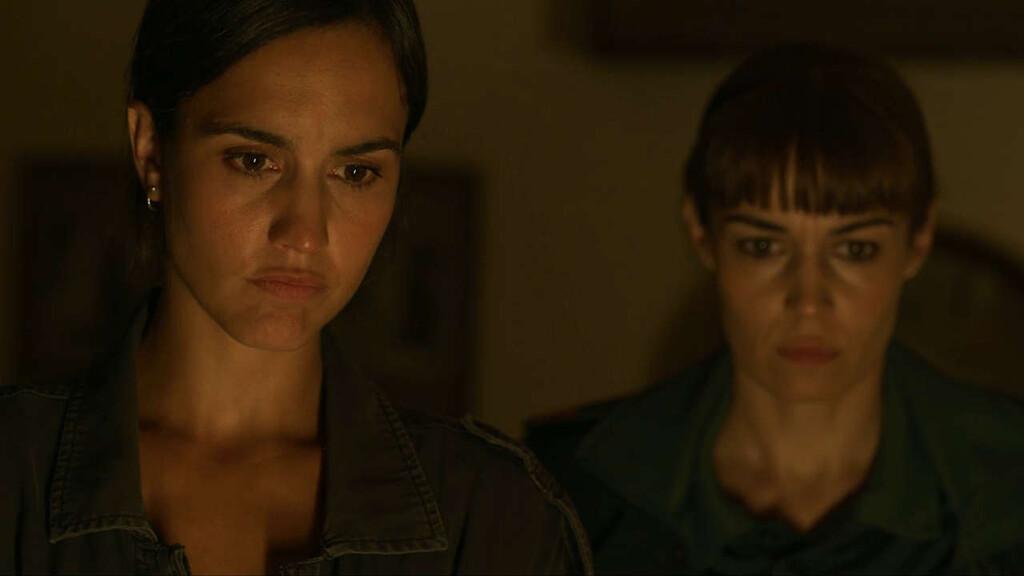 'La caza. Tramuntana': TVE pone fecha de estreno a la temporada 2 del thriller protagonizado por Megan Montaner