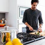Los mejores utensilios para cocinar más sano y sabroso