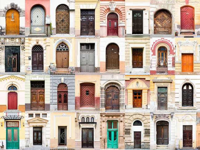 Windows Doors Of The World Andre Vicente Goncalves 3