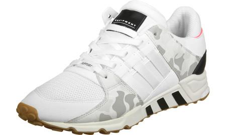 50% de descuento en las zapatillas de Adidas EQT Support RF: ahora 59,95 euros con envío gratis en Zalando
