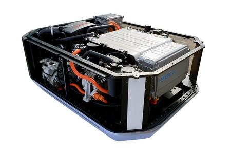 Hyundai Generador Electricidad Hidrogen 02