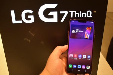 Lg G7 Thinq Primeras Impresiones Final