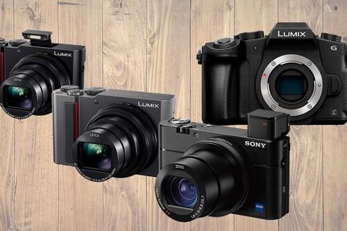 Estas cámaras pueden ser el regalo perfecto para tu padre y están a precio mínimo en Amazon