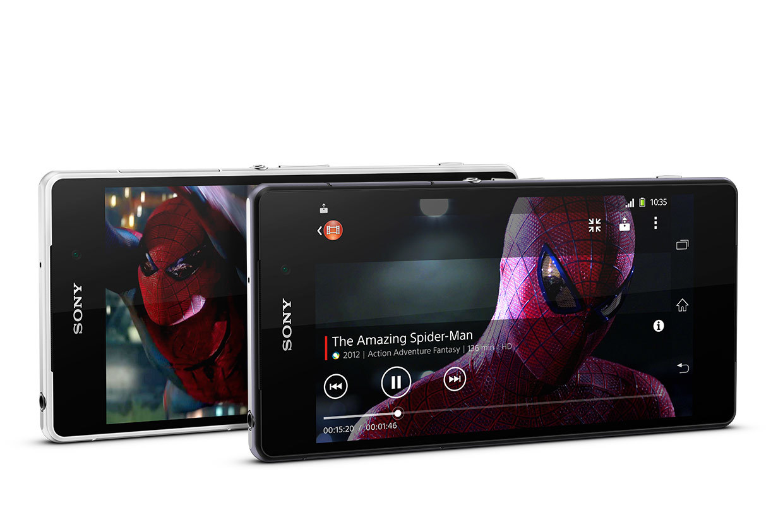 Foto de Sony Xperia Z2 (5/16)