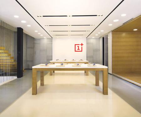 OnePlus tienda