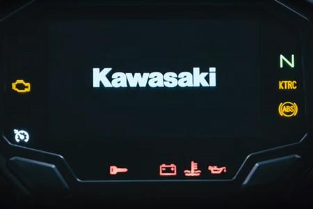 Kawasaki Z Sobrealimentada