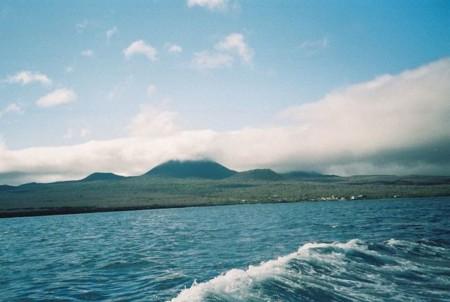 Floreana: la isla donde escaparon de sus aburridas vidas los Adán y Eva del siglo XX