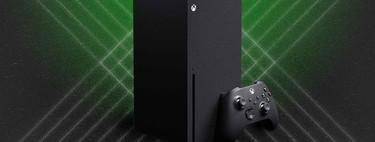 Xbox Series X: estas son las funciones de los puertos que por ahora muestra la nueva consola de Microsoft
