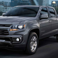 La nueva Chevrolet Colorado 2021 se filtra y nos presume su diseño inspirado en la ZR2